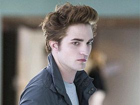 Robert Pattinson in &quot;Twilight&quot;