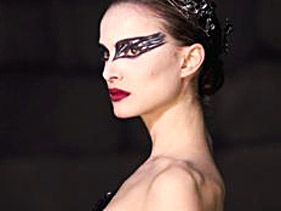 Natalie Portman in &quot;Black Swan&quot;