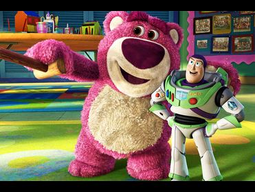 Ned Beatty Is Up For Best Villain For His Performance Voicing Lotso In U0026quot;Toy Story 3u0026quot; | MTV ...