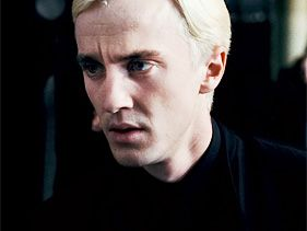 "Tom Felton in ""Harry Potter and the Deathly Hallows"""