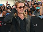 'World War Z' Lands In NYC