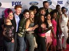 American Idol Top 12 Finalists Party