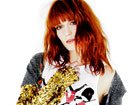 Exclusive: Florence Welch <i>Nylon</i> Magazine Photos