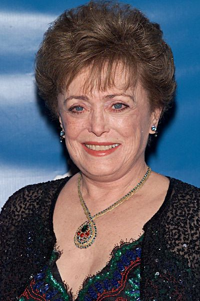 Rue McClanahan animal rights
