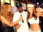 2001 VMAs Present: The Best Of The Red Carpet
