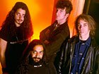 Soundgarden In Pictures