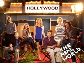 Real World XX: Hollywood (TV Series) | MTV