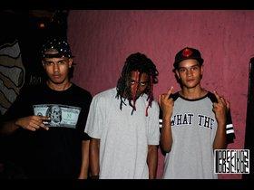 Quasar é o novo album de lançamento do brasileiro. A Dirty Kidz Gang mandou muito bem em escolher o atual Underground para a jogada!
