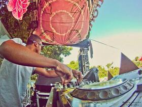 Rhamm  Thrash em 2013 fez uma parte da Pyramind Tour na Terratronic, atual festival do Rio de Janeiro