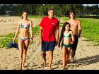 """The Descendants"" snagged four nominations, including one for Best Picture"