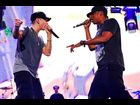 Eminem and Jay-Z