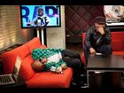 "Jermaine Dupri has a laugh with MTV News' Sway on ""RapFix Live"""